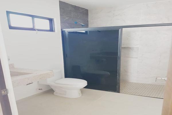Foto de casa en venta en  , conkal, conkal, yucatán, 8278515 No. 14