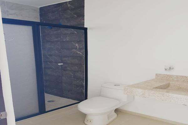 Foto de casa en venta en  , conkal, conkal, yucatán, 8278515 No. 17