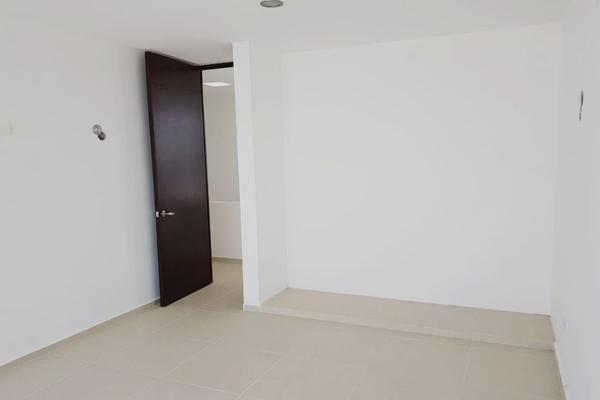 Foto de casa en venta en  , conkal, conkal, yucatán, 8278515 No. 18