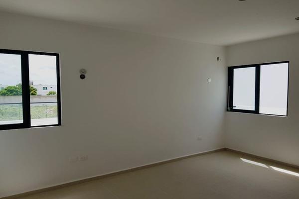 Foto de casa en venta en  , conkal, conkal, yucatán, 8278515 No. 19