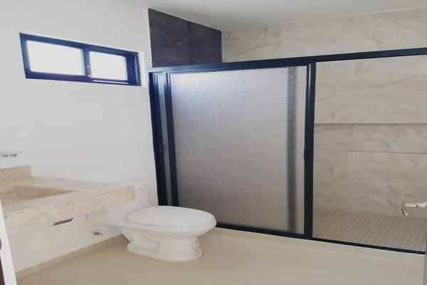Foto de casa en venta en  , conkal, conkal, yucatán, 8278515 No. 20