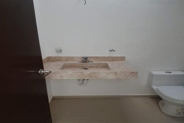 Foto de casa en venta en  , conkal, conkal, yucatán, 8278515 No. 22