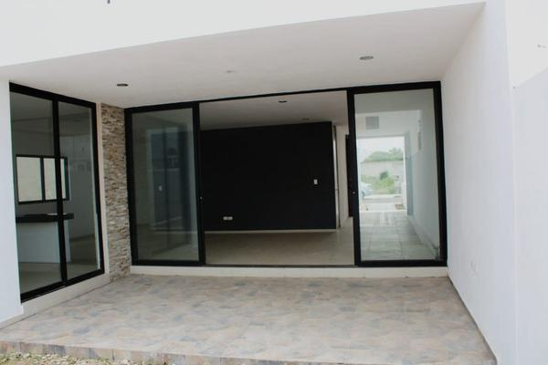 Foto de casa en venta en  , conkal, conkal, yucatán, 8278515 No. 24