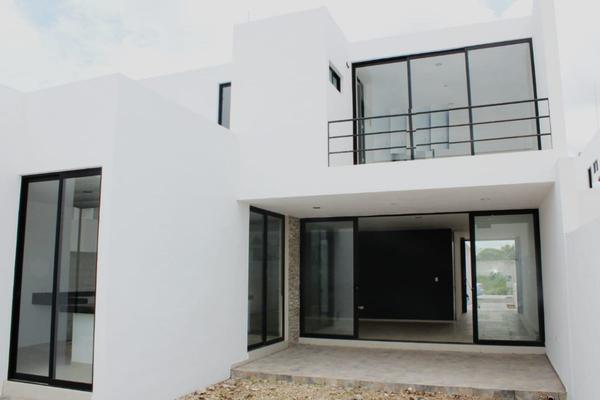 Foto de casa en venta en  , conkal, conkal, yucatán, 8278515 No. 27