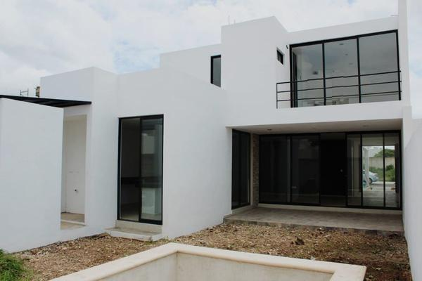 Foto de casa en venta en  , conkal, conkal, yucatán, 8278515 No. 28