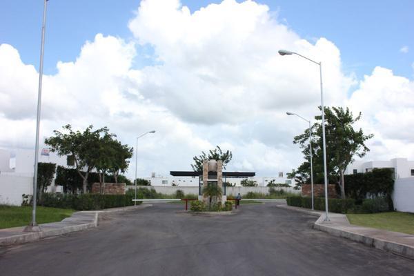 Foto de casa en venta en  , conkal, conkal, yucatán, 8278515 No. 29