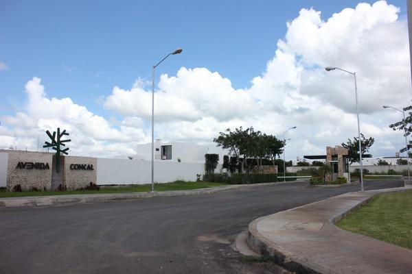 Foto de casa en venta en  , conkal, conkal, yucatán, 8278515 No. 30
