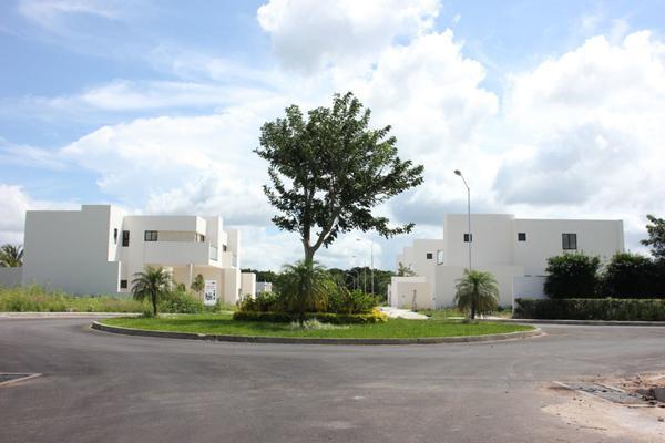 Foto de casa en venta en  , conkal, conkal, yucatán, 8278515 No. 32