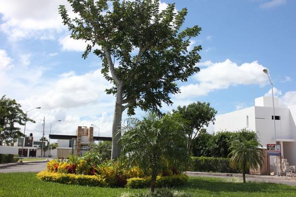 Foto de casa en venta en  , conkal, conkal, yucatán, 8278515 No. 33