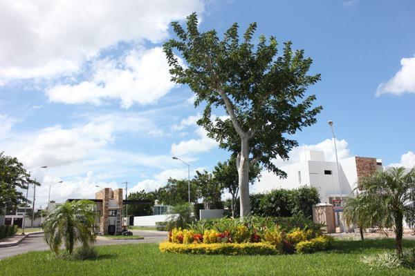Foto de casa en venta en  , conkal, conkal, yucatán, 8278515 No. 34