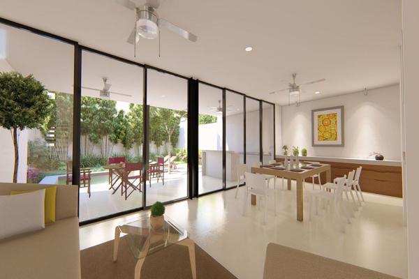 Foto de casa en venta en  , conkal, conkal, yucatán, 8290212 No. 03