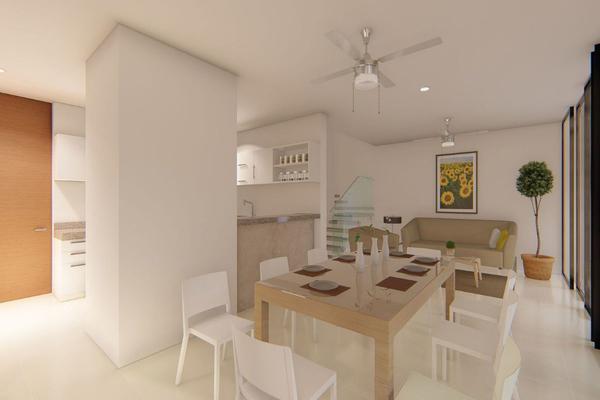 Foto de casa en venta en  , conkal, conkal, yucatán, 8290212 No. 04