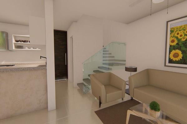 Foto de casa en venta en  , conkal, conkal, yucatán, 8290212 No. 07