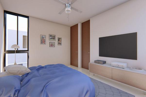 Foto de casa en venta en  , conkal, conkal, yucatán, 8290212 No. 09