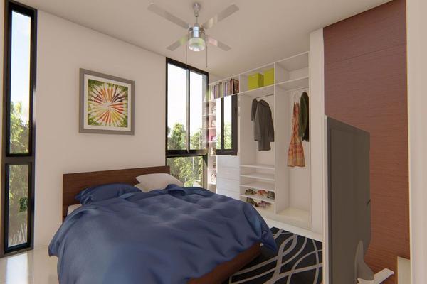 Foto de casa en venta en  , conkal, conkal, yucatán, 8290212 No. 10