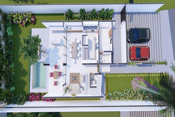 Foto de casa en venta en  , conkal, conkal, yucatán, 8290212 No. 11