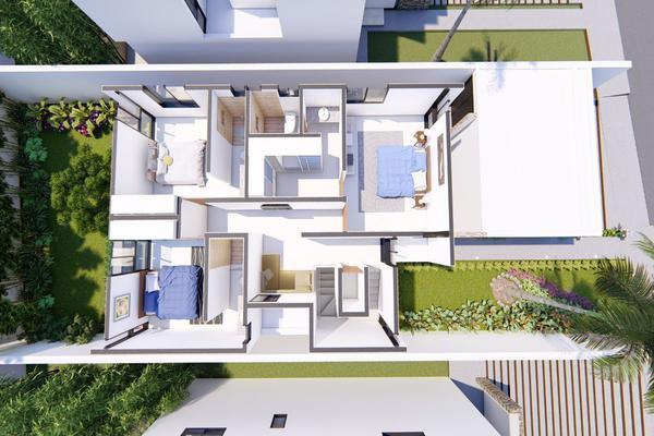 Foto de casa en venta en  , conkal, conkal, yucatán, 8290212 No. 12