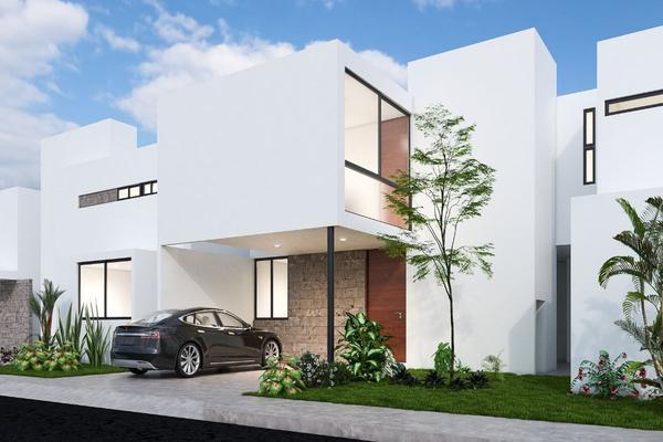 Foto de casa en venta en  , conkal, conkal, yucatán, 8318544 No. 04