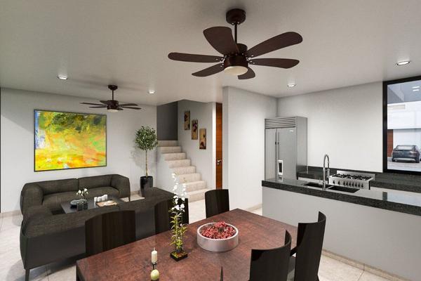 Foto de casa en venta en  , conkal, conkal, yucatán, 8318544 No. 05