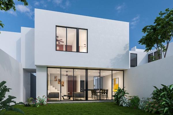 Foto de casa en venta en  , conkal, conkal, yucatán, 8318544 No. 06