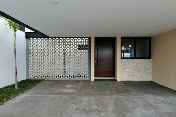 Foto de casa en venta en  , conkal, conkal, yucatán, 8324649 No. 02