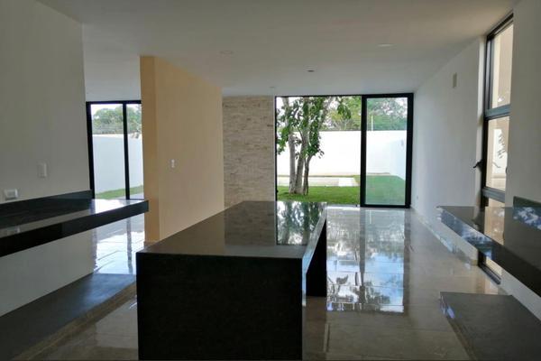 Foto de casa en venta en  , conkal, conkal, yucatán, 8324649 No. 04