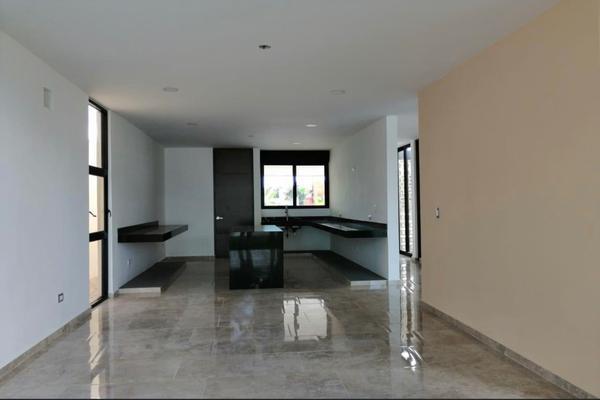 Foto de casa en venta en  , conkal, conkal, yucatán, 8324649 No. 05