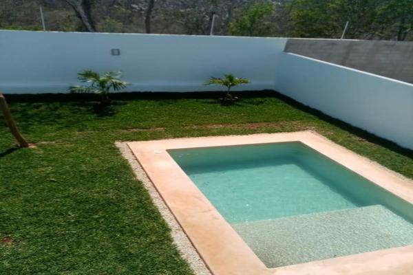 Foto de casa en venta en  , conkal, conkal, yucatán, 8324649 No. 07