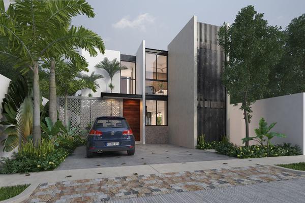 Foto de casa en venta en  , conkal, conkal, yucatán, 8324649 No. 08