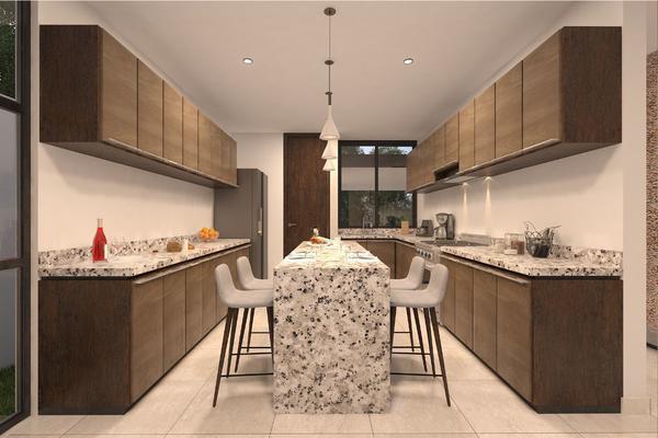 Foto de casa en venta en  , conkal, conkal, yucatán, 8324649 No. 14