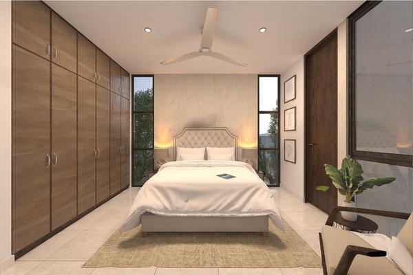 Foto de casa en venta en  , conkal, conkal, yucatán, 8324649 No. 18