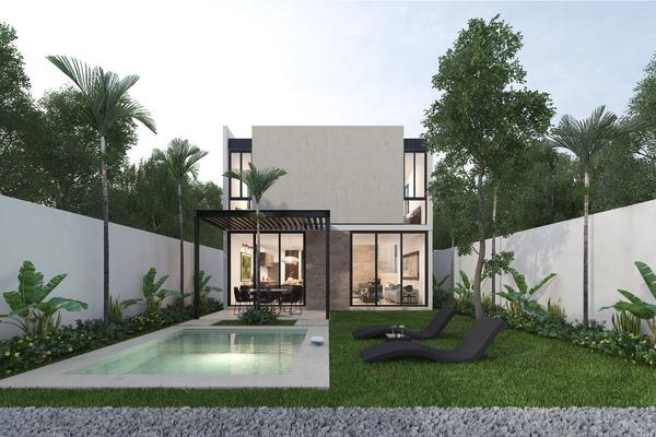 Foto de casa en venta en  , conkal, conkal, yucatán, 8324649 No. 19