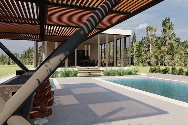 Foto de casa en venta en  , conkal, conkal, yucatán, 8324649 No. 21