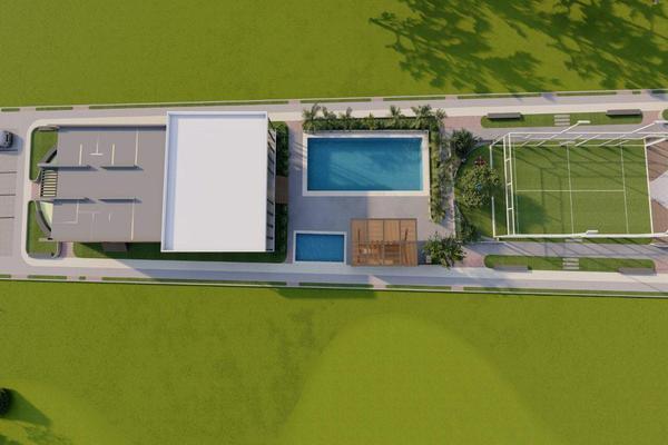 Foto de casa en venta en  , conkal, conkal, yucatán, 8324649 No. 27