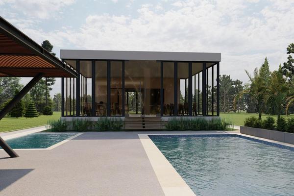 Foto de casa en venta en  , conkal, conkal, yucatán, 8324649 No. 32