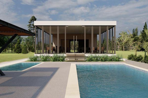 Foto de casa en venta en  , conkal, conkal, yucatán, 8324649 No. 34