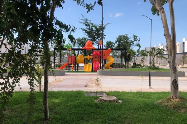 Foto de casa en venta en  , conkal, conkal, yucatán, 8324649 No. 35