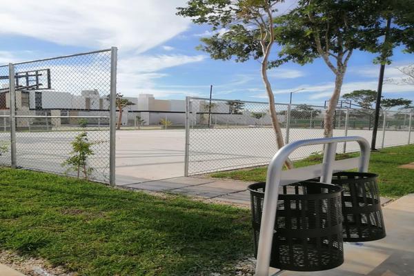 Foto de casa en venta en  , conkal, conkal, yucatán, 8324649 No. 37