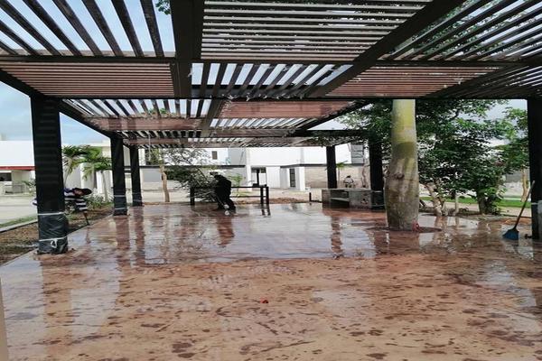 Foto de casa en venta en  , conkal, conkal, yucatán, 8324649 No. 38