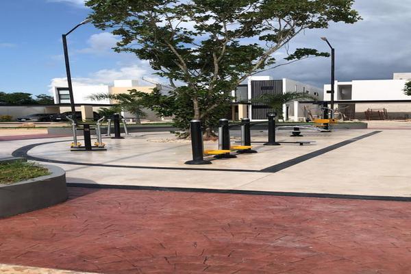 Foto de casa en venta en  , conkal, conkal, yucatán, 8324649 No. 40