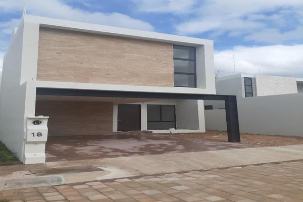 Foto de casa en venta en  , conkal, conkal, yucatán, 8328962 No. 03