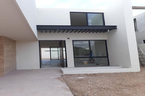 Foto de casa en venta en  , conkal, conkal, yucatán, 8328962 No. 04