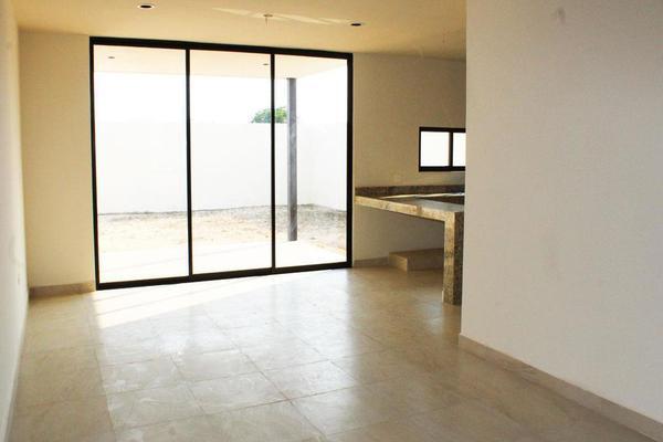 Foto de casa en venta en  , conkal, conkal, yucatán, 8328962 No. 06