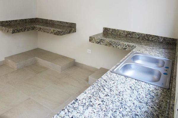 Foto de casa en venta en  , conkal, conkal, yucatán, 8328962 No. 08
