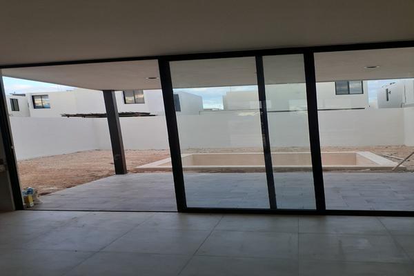Foto de casa en venta en  , conkal, conkal, yucatán, 8328962 No. 09