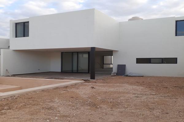 Foto de casa en venta en  , conkal, conkal, yucatán, 8328962 No. 10