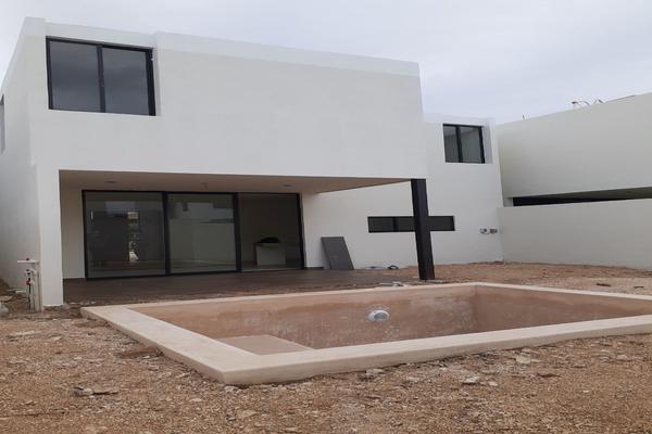 Foto de casa en venta en  , conkal, conkal, yucatán, 8328962 No. 11