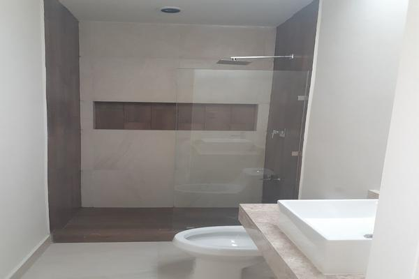 Foto de casa en venta en  , conkal, conkal, yucatán, 8328962 No. 18