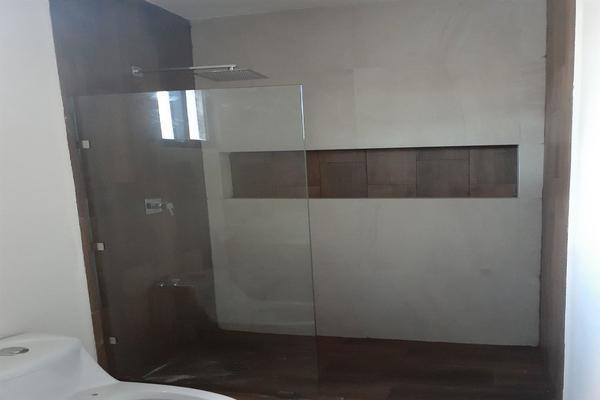 Foto de casa en venta en  , conkal, conkal, yucatán, 8328962 No. 19