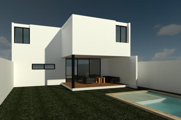Foto de casa en venta en  , conkal, conkal, yucatán, 8328962 No. 20